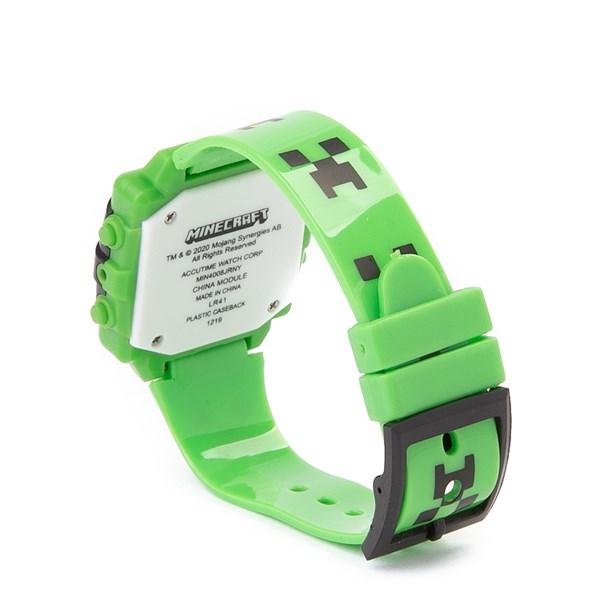 alternate view Minecraft TNT Watch - GreenALT3