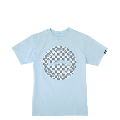 Main view of Vans Autism Awareness Tee - Toddler - Blue