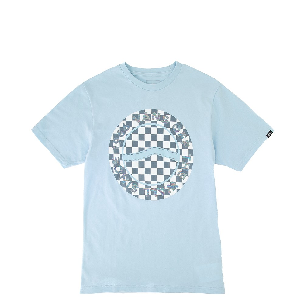 Vans Autism Awareness Tee - Little Kid / Big Kid - Blue