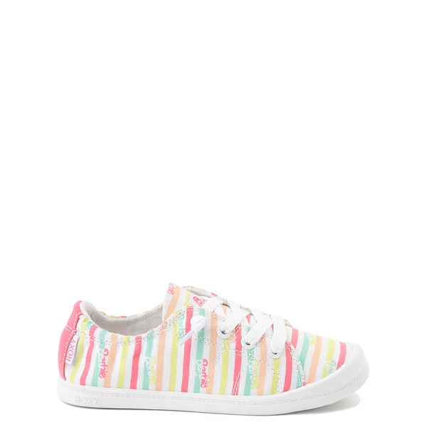 Roxy x Barbie Bayshore Casual Shoe - Little Kid / Big Kid - Multicolor