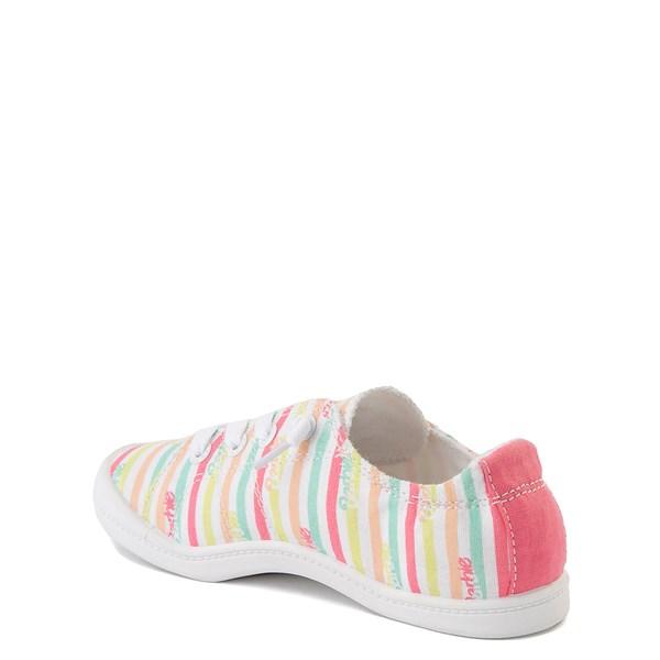 alternate view Roxy x Barbie Bayshore Casual Shoe - Little Kid / Big Kid - MulticolorALT2