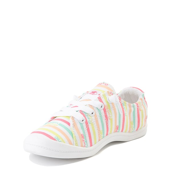 alternate view Roxy x Barbie Bayshore Casual Shoe - Little Kid / Big Kid - MulticolorALT3