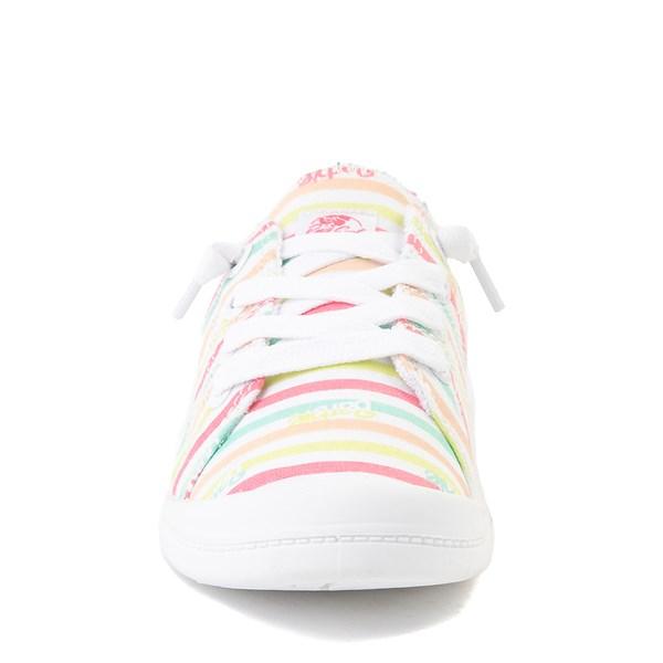 alternate view Roxy x Barbie Bayshore Casual Shoe - Little Kid / Big Kid - MulticolorALT4