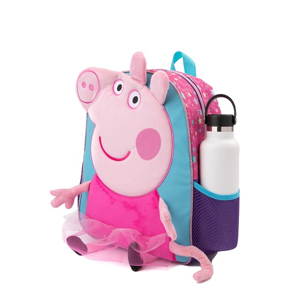 alternate view Peppa Pig Plush Mini Backpack - PinkALT4