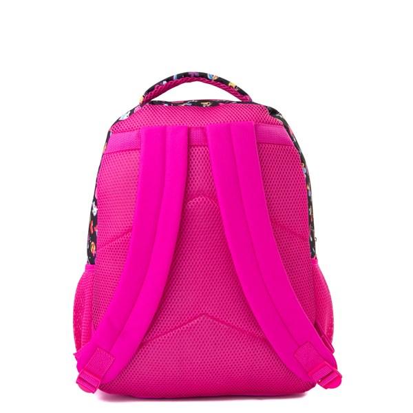 alternate view JoJo Siwa™ Sequin Bow Backpack - PinkALT2