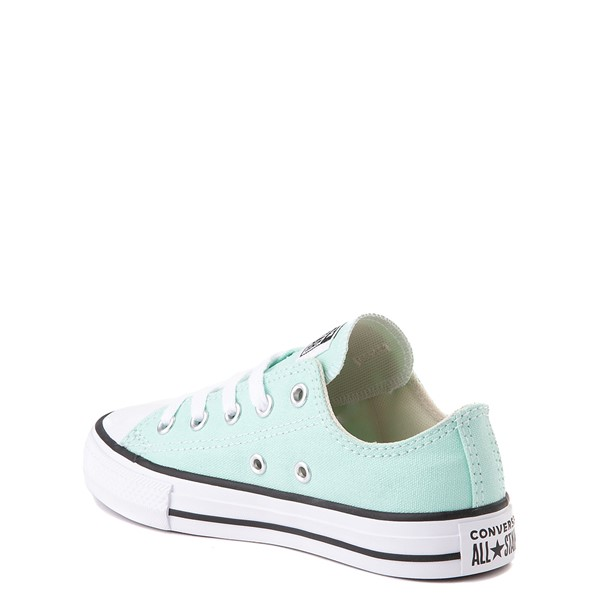 alternate view Converse Chuck Taylor All Star Lo Sneaker - Little Kid - Ocean MintALT1