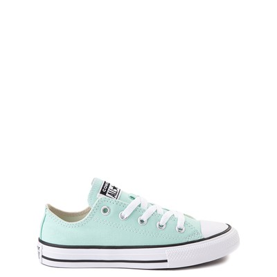 Main view of Converse Chuck Taylor All Star Lo Sneaker - Little Kid - Ocean Mint