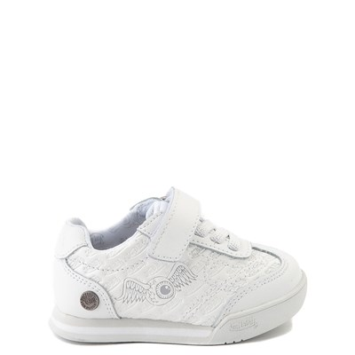 Main view of Von Dutch Kens Athletic Shoe - Baby / Toddler - White / Gray