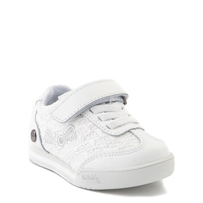 Alternate view of Von Dutch Kens Athletic Shoe - Baby / Toddler - White / Gray