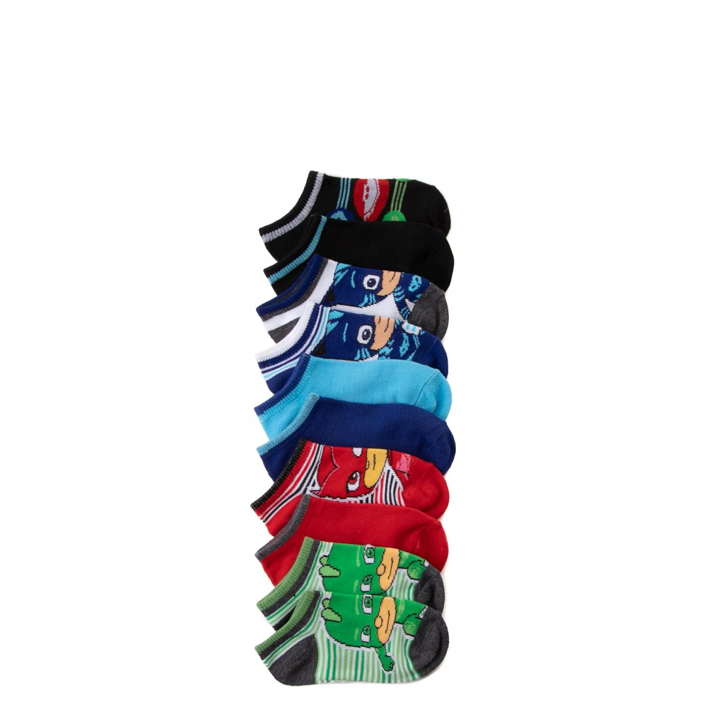 PJ Masks Footies 10 Pack - Toddler