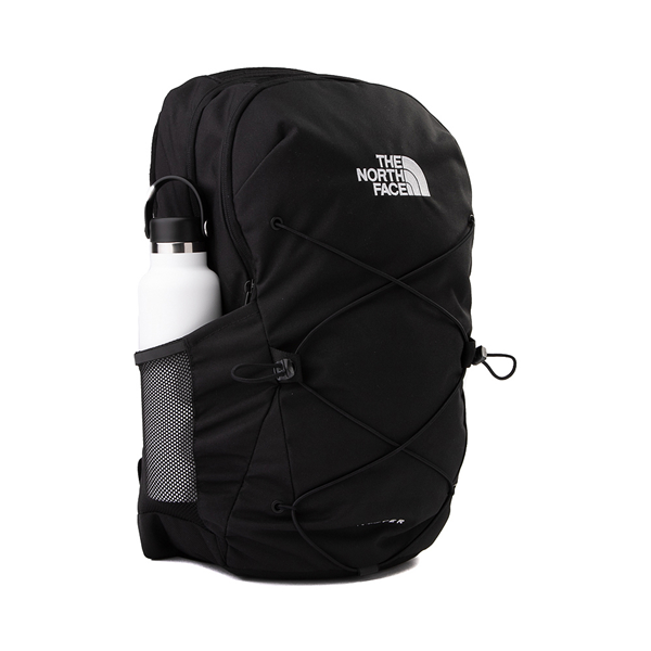 alternate view The North Face Jester Backpack - BlackALT4B