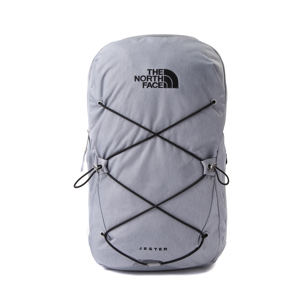 The North Face Jester Backpack - Dark Heather