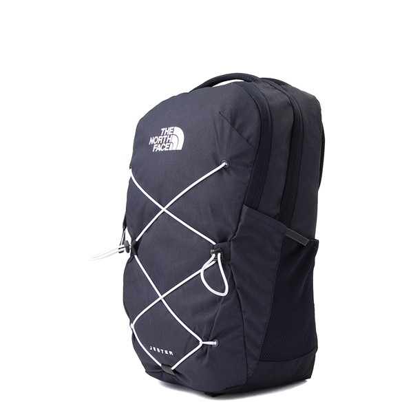 alternate view The North Face Jester Backpack - Aviator NavyALT4