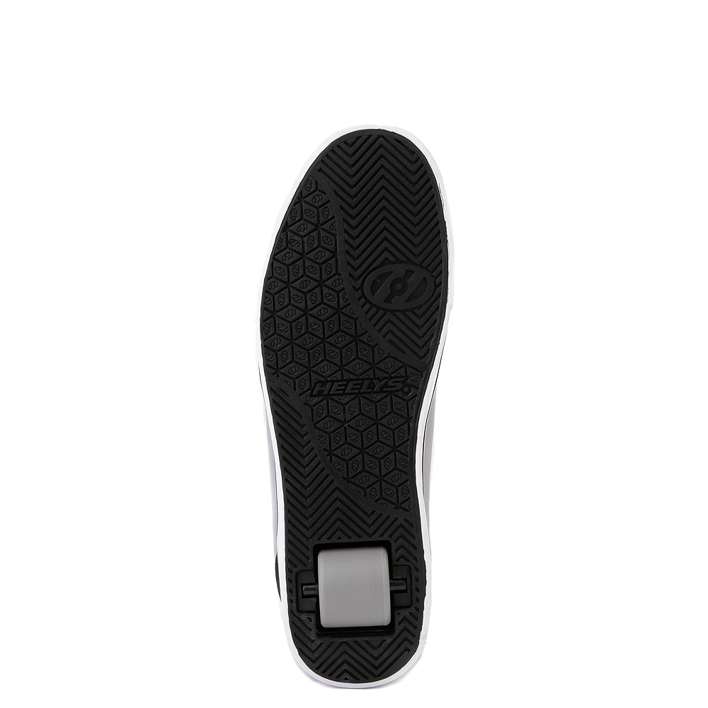 Mens Heelys Pro 20 Skate Shoe - Black