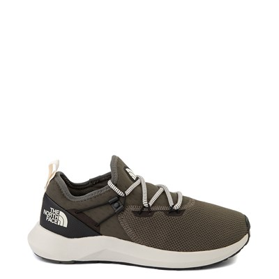 Main view of Womens The North Face Surge Highgate Athletic Shoe - New Taupe Green