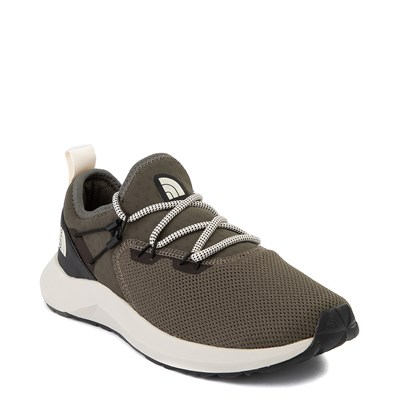 Alternate view of Womens The North Face Surge Highgate Athletic Shoe - New Taupe Green