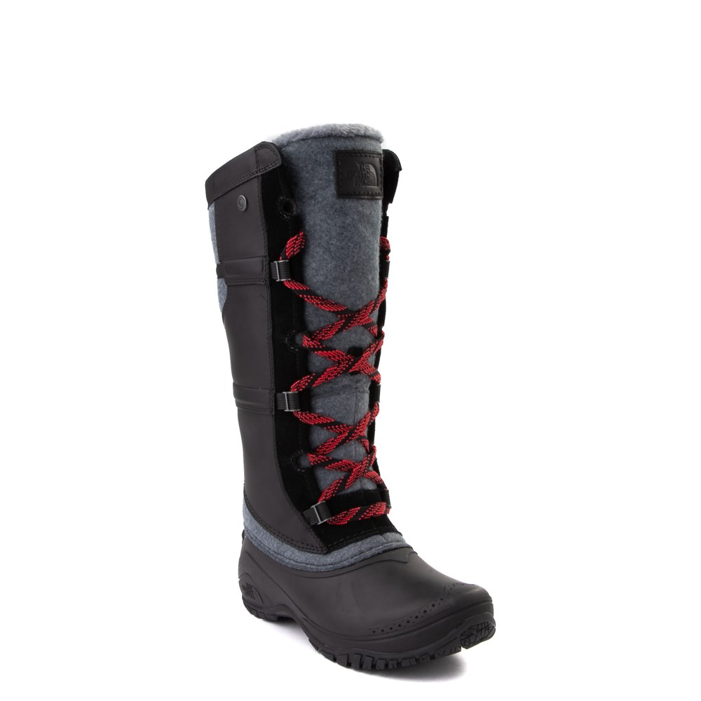 Womens The North Face Shellista IV Tall