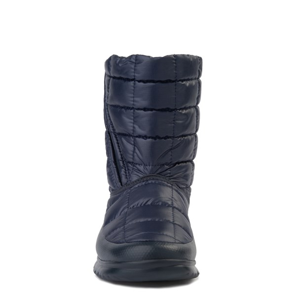 alternate view Womens The North Face Thermoball™ Eco Microbaffle Boot - Urban NavyALT4