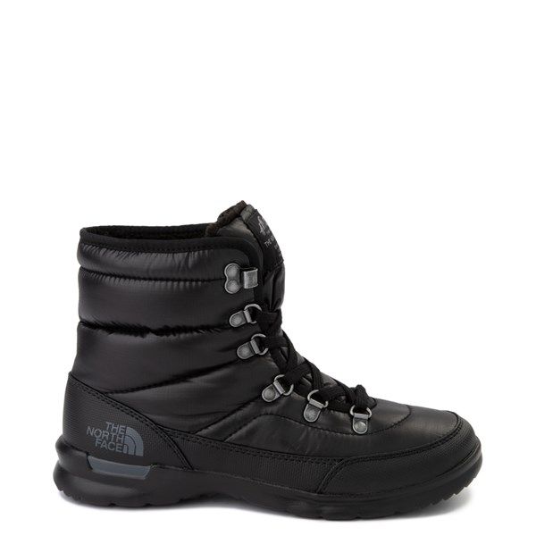 Womens The North Face Thermoball™ Lace II Boot - Black