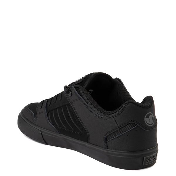 alternate view Mens DVS Militia CT Skate ShoeALT1