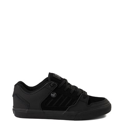 Main view of Mens DVS Militia CT Skate Shoe