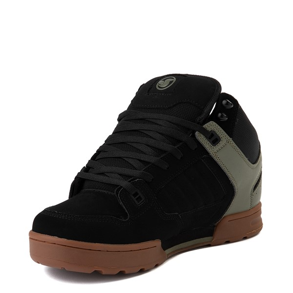 alternate view Mens DVS Militia Boot Skate ShoeALT2