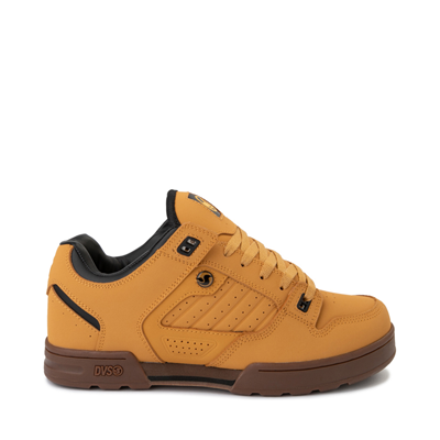 Main view of Mens DVS Militia Snow Skate Shoe - Wheat