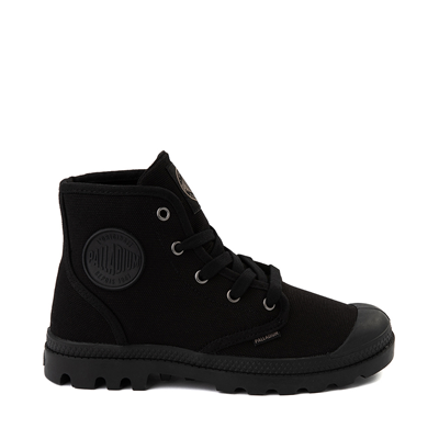 Main view of Womens Palladium Pampa Hi Boot