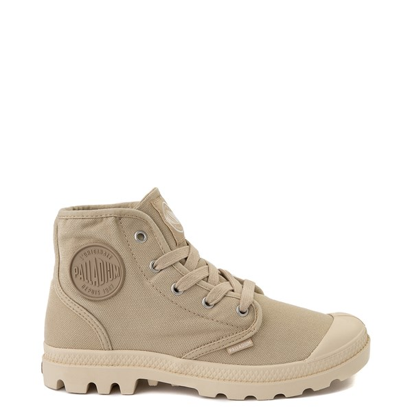 Womens Palladium Pampa Hi Boot - Sand