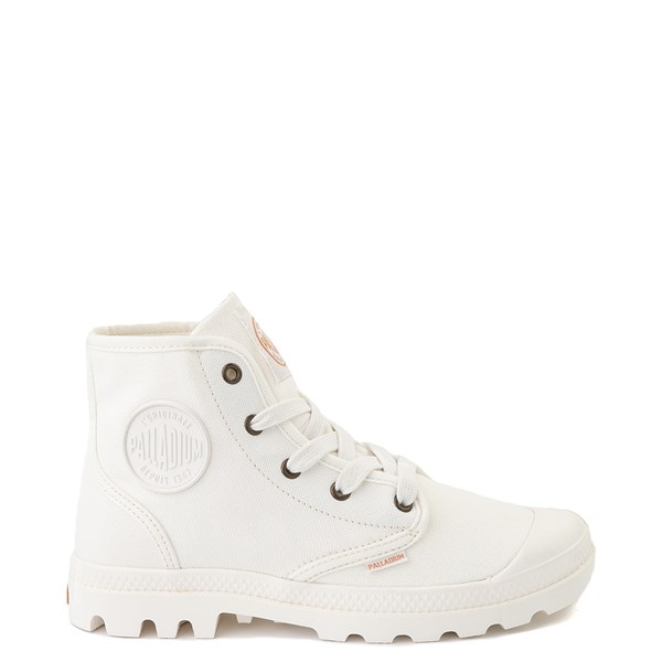 Womens Palladium Pampa Hi Boot - Marshmallow