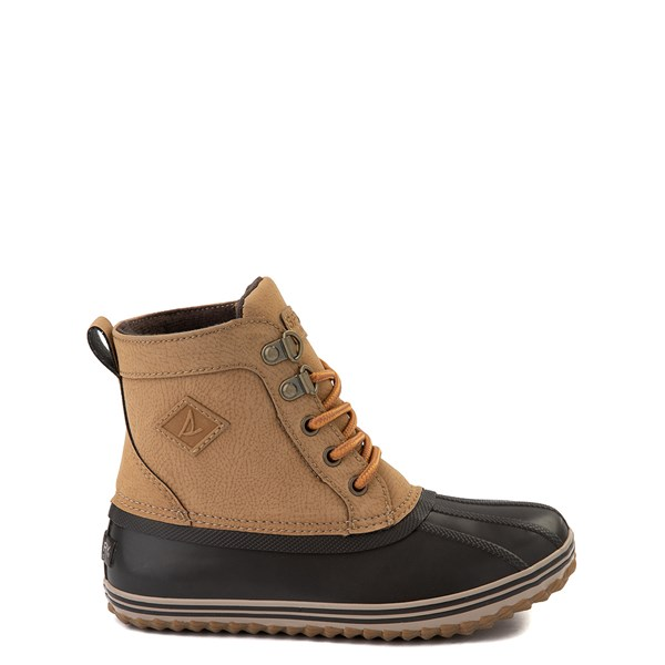 Default view of Sperry Top-Sider Bowline Casual Boot - Little Kid / Big Kid -Tan