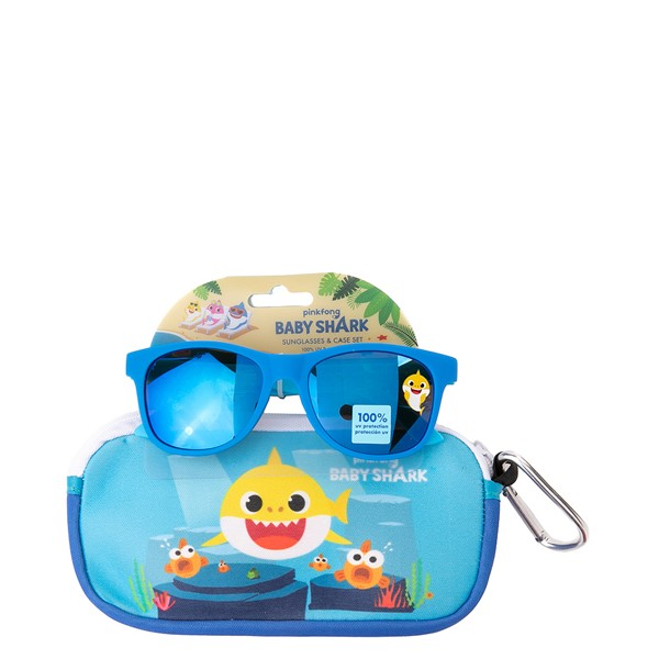alternate view Baby Shark Sunglasses Set - BlueALT1