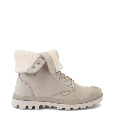 Alternate view of Womens Palladium Baggy Pilot WT Boot