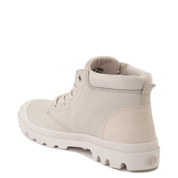Alternate view of Womens Palladium Pampa Lo Cuff Boot