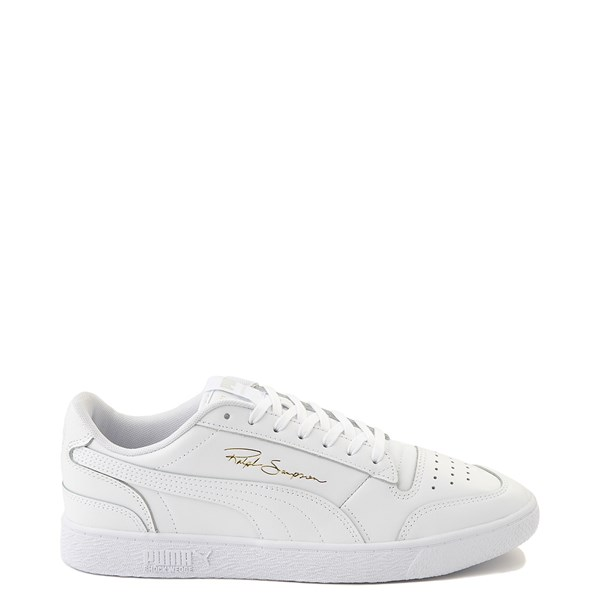 Puma Ralph Sampson Athletic Shoe - White