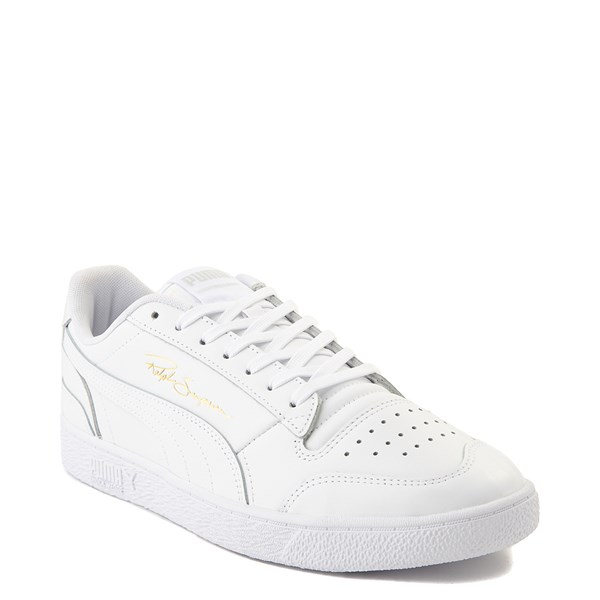 alternate view Puma Ralph Sampson Athletic Shoe - WhiteALT1