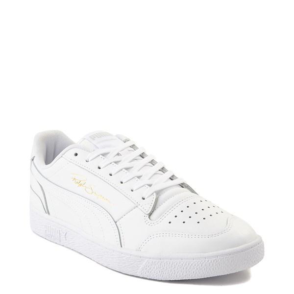 Alternate view of Puma Ralph Sampson Athletic Shoe - White