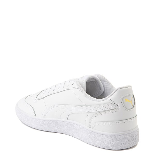 alternate view Puma Ralph Sampson Athletic Shoe - WhiteALT2
