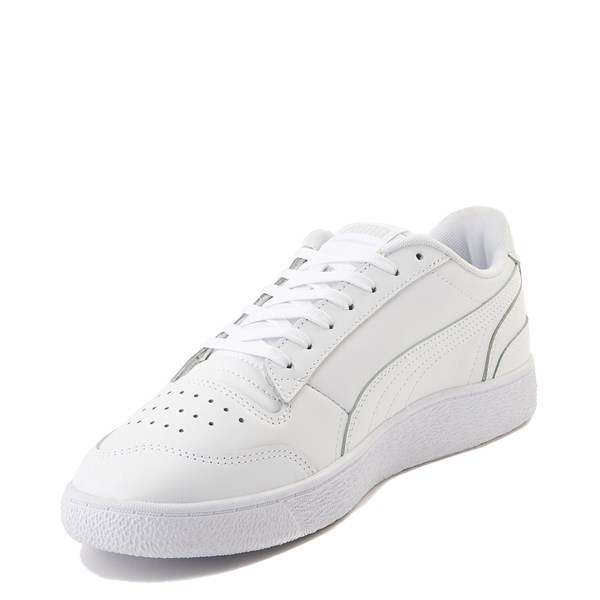 alternate view Puma Ralph Sampson Athletic Shoe - WhiteALT3