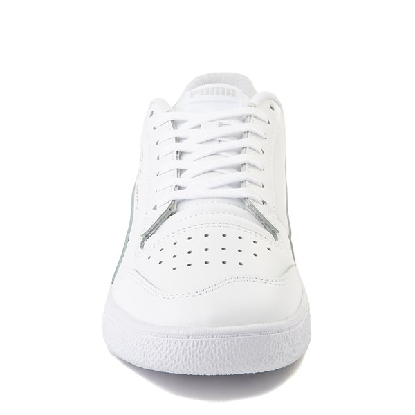 alternate view Puma Ralph Sampson Athletic Shoe - WhiteALT4