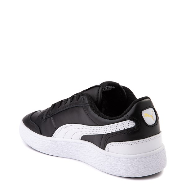 alternate view Puma Ralph Sampson Athletic Shoe - BlackALT2