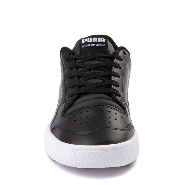 alternate view Puma Ralph Sampson Athletic Shoe - BlackALT4