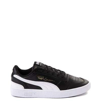 Main view of Puma Ralph Sampson Athletic Shoe - Black