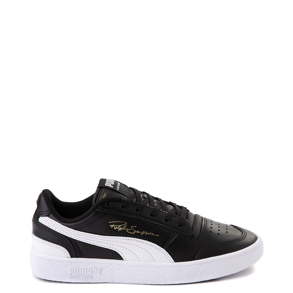 Puma Ralph Sampson Athletic Shoe - Black