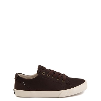 Main view of Sperry Top-Sider Striper II Casual Shoe - Little Kid / Big Kid - Brown