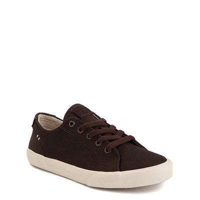 Alternate view of Sperry Top-Sider Striper II Casual Shoe - Little Kid / Big Kid - Brown