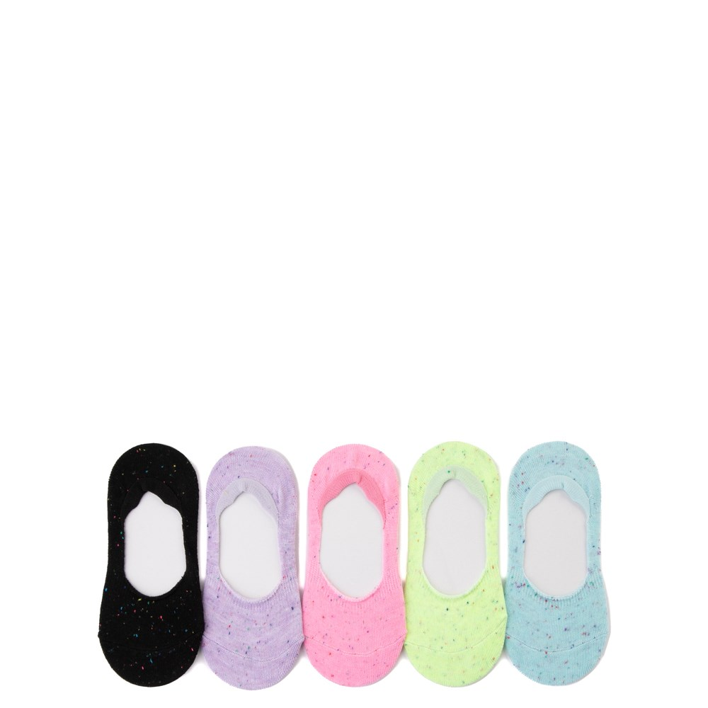 Speckled Liners 5 Pack - Toddler - Multi