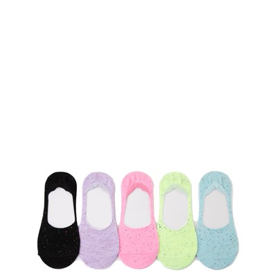 Main view of Speckled Liners 5 Pack - Little Kid - Multi