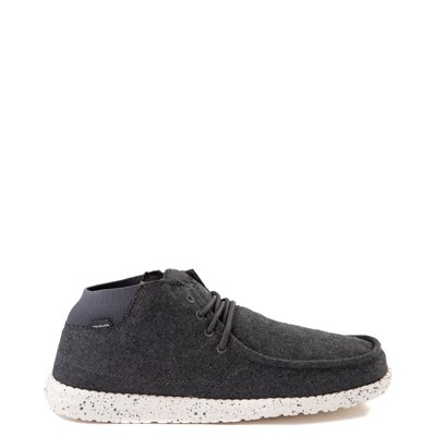 Main view of Mens Hey Dude Wayne Chukka Boot