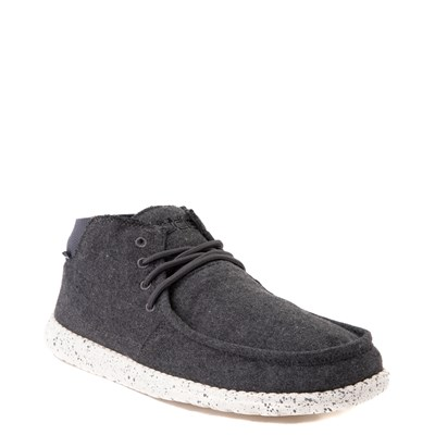 Alternate view of Mens Hey Dude Wayne Chukka Boot